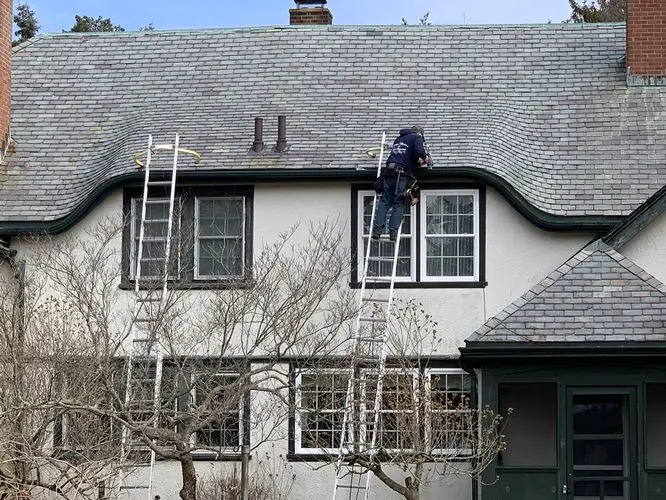How to Improve your Home by Hiring New England Gutter Installation Company